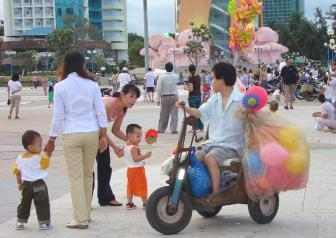 Pet International - Viet Nam