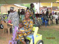 Benin Recipient