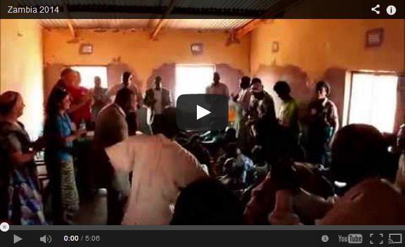 Zambia2014YouTube