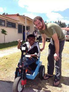 GuatemalaMedShare Agape In Action man on child PET Mar2014