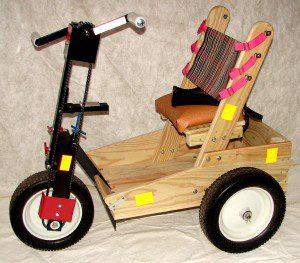 Small Cart 2015